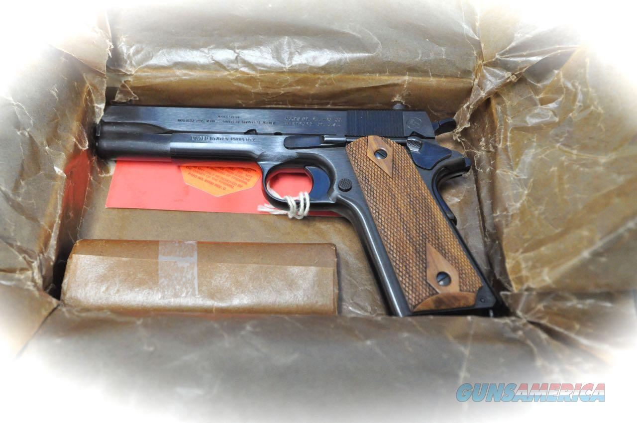 Colt 1911 100th Anniversary .45 ACP Model M1911ANVIII  **As New**  Guns > Pistols > Colt Automatic Pistols (1911 & Var)