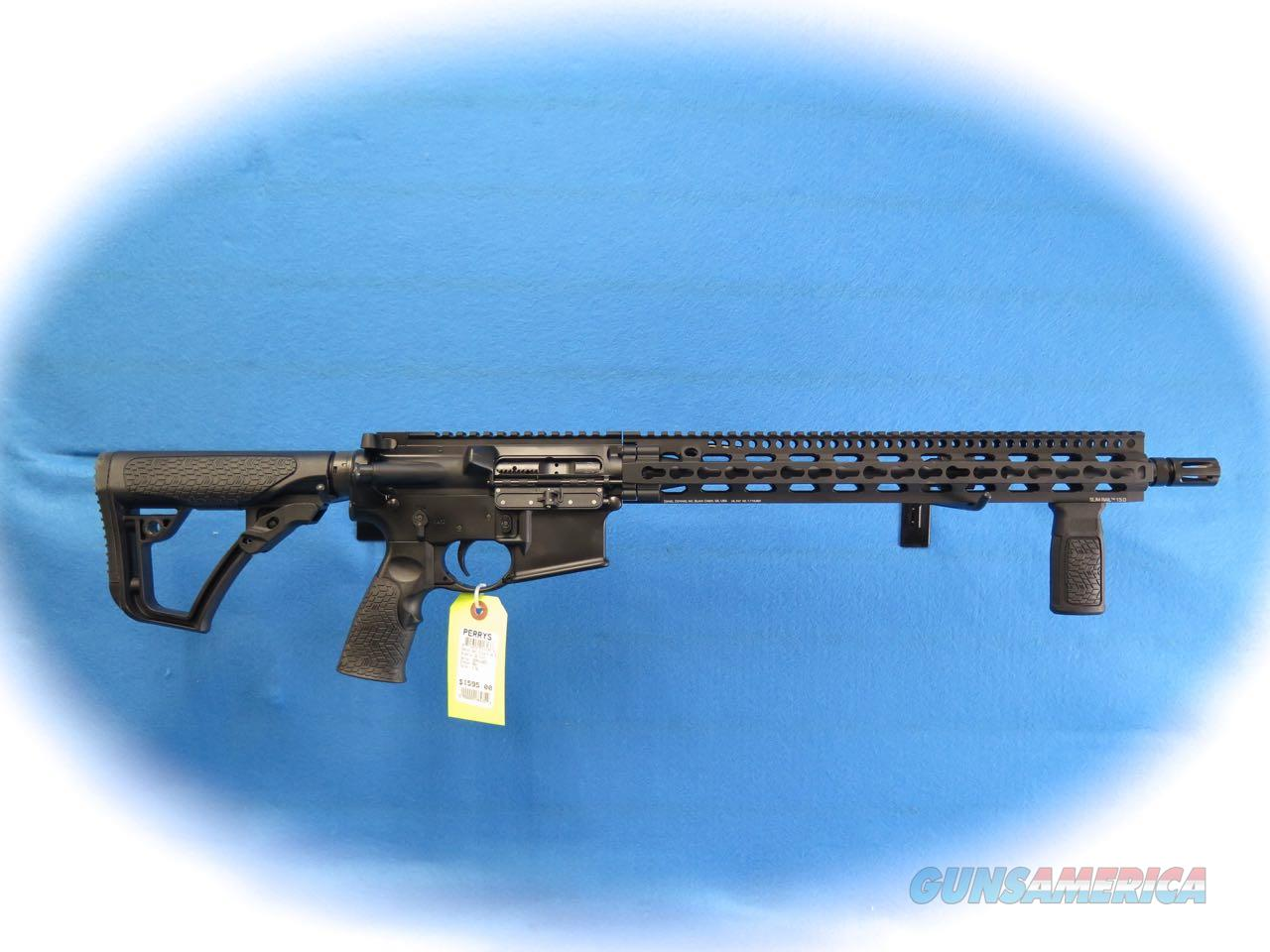 Danie Defense DDM V11LW 5.56mm Semi Auto Rifle  SKU 02-151-30032-047 **New**  Guns > Rifles > Daniel Defense > Complete Rifles