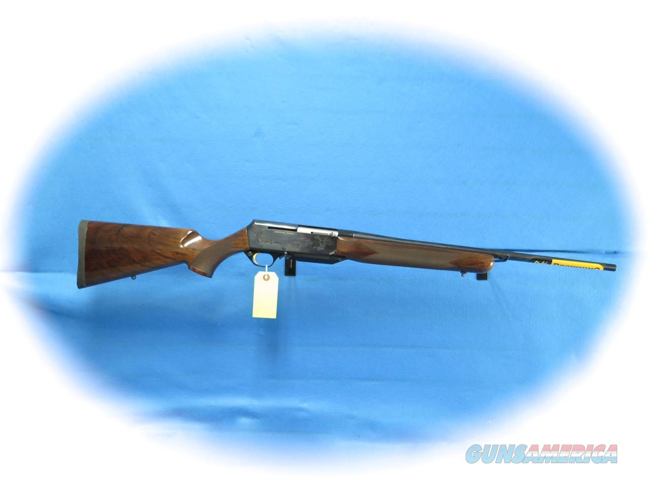 Browning BAR Safari Anniversary Edition .270 Win Rifle **New**  Guns > Rifles > Browning Rifles > Semi Auto > Hunting