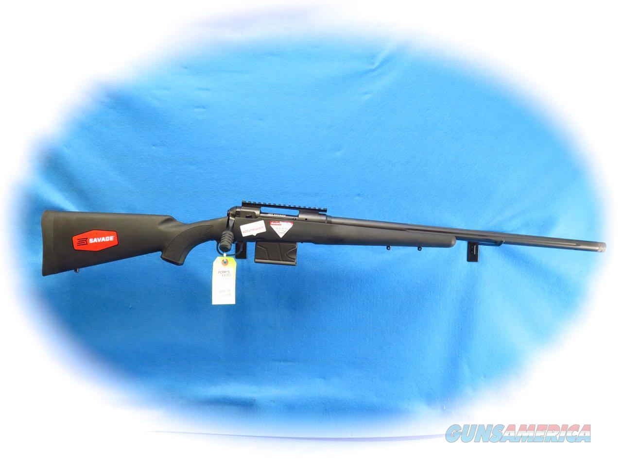 Savage Model 10FCP-SR .308 Bolt Action Rifle W/Threaded BBL SKU 22441 **New**  Guns > Rifles > Savage Rifles > 10/110