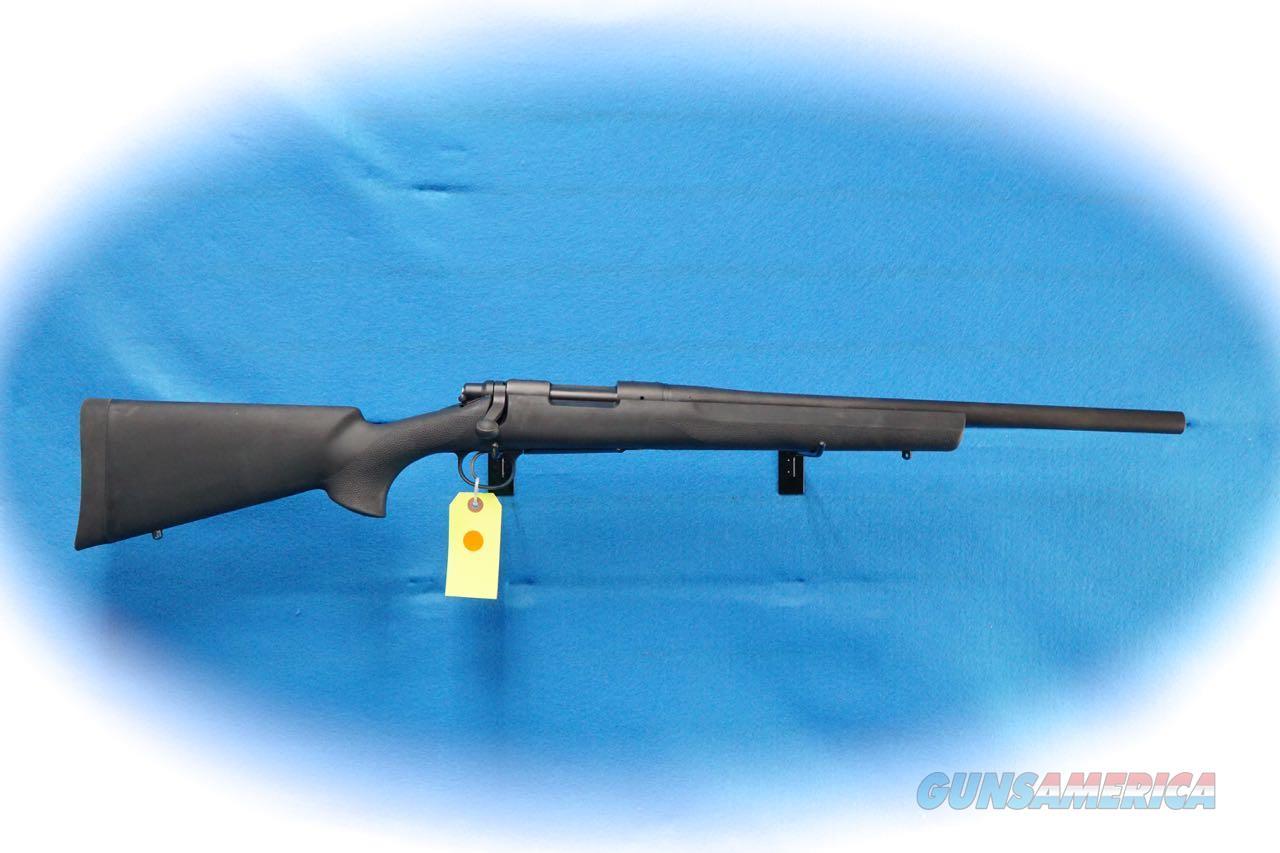 Remington Model 700 SPS Tactical .308 Win Bolt Action Rifle **New**  Guns > Rifles > Remington Rifles - Modern > Model 700 > Tactical