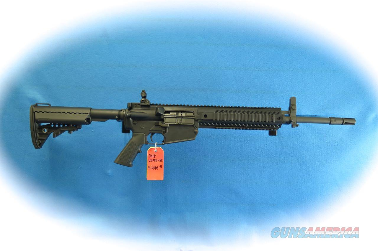 Colt LE 901-16S 7.62MM/.308 Win Cal Semi Auto Rifle **New** ON SALE  Guns > Rifles > Colt Military/Tactical Rifles