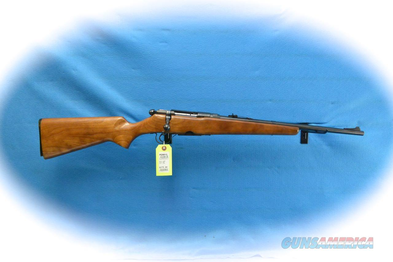 Savage Springfield Bolt Action Rifle 30-30 Win Cal **Used**  Guns > Rifles > Savage Rifles > Standard Bolt Action > Sporting