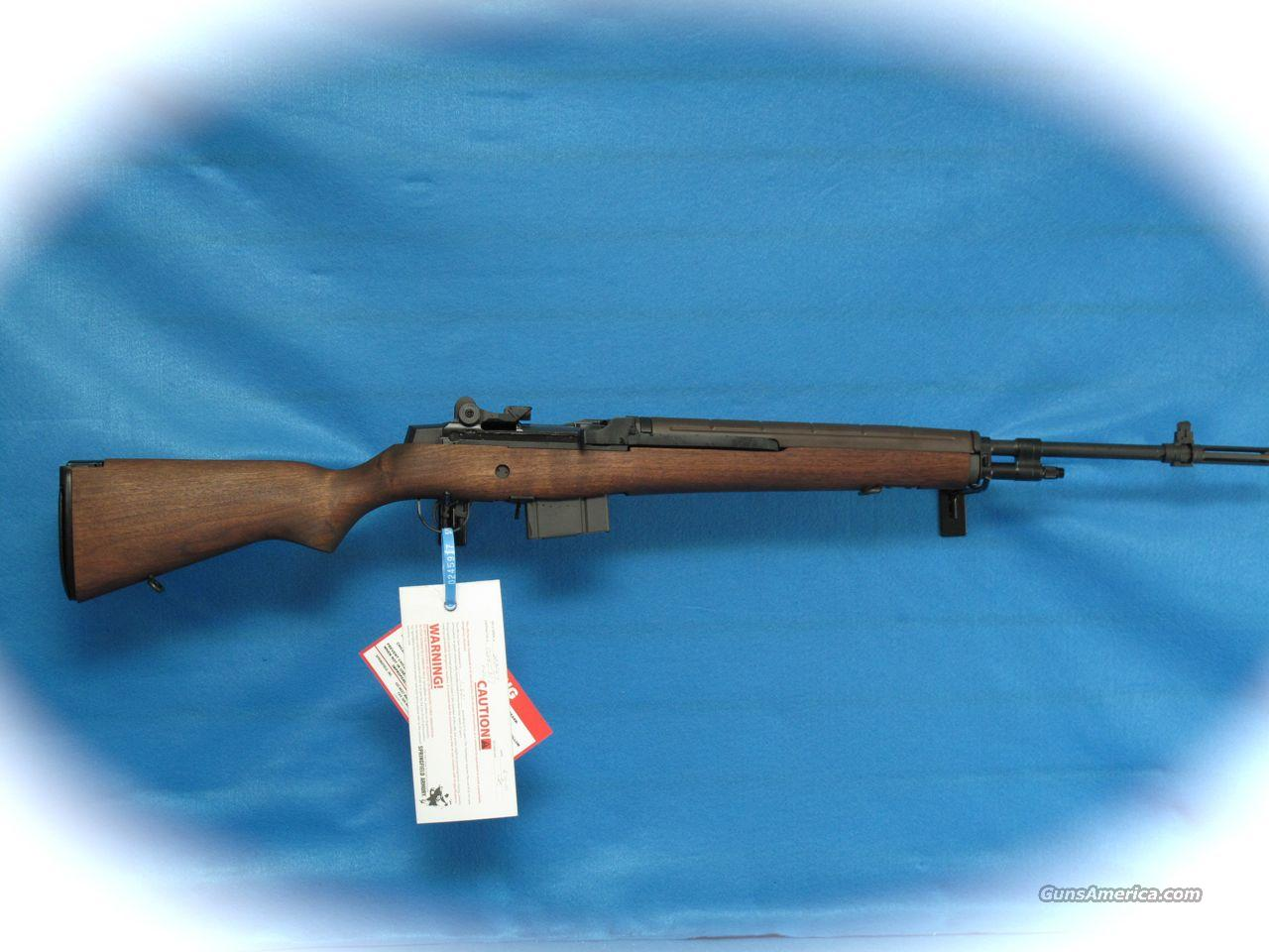 Liberty Auto Sales >> Springfield Armory M1A Standard Rifle .308 Cal.... for sale