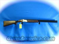 Mossberg Silver Reserve Over/Under 12 Ga. Shotgun  Guns > Shotguns > Mossberg Shotguns > Over/Under