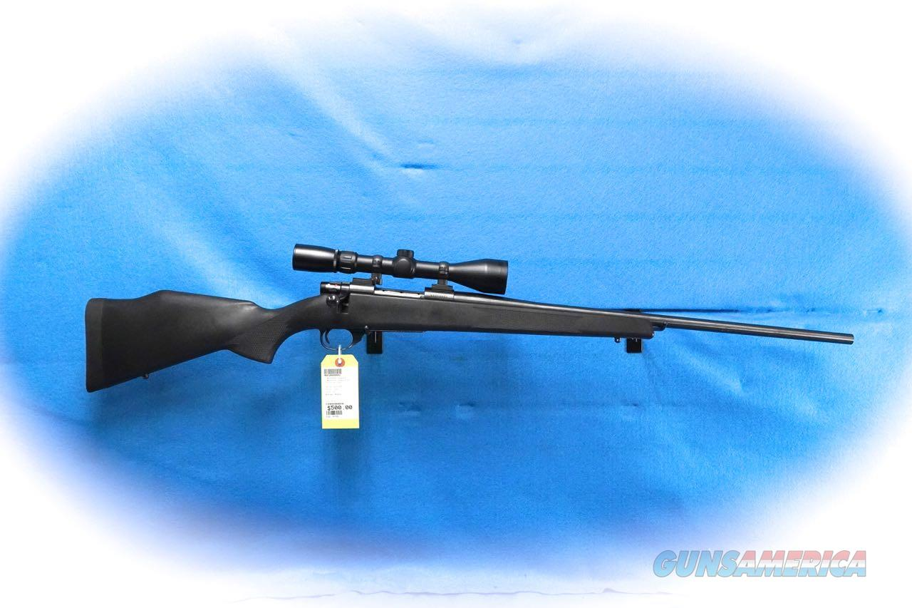 Weatherby Vanguard Bolt Action .223 Rem W/Scope **Used**  Guns > Rifles > Weatherby Rifles > Sporting