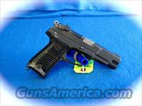Ruger P85 9mm Pistol **USED**  Ruger Semi-Auto Pistols > P-Series
