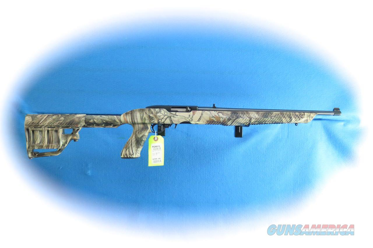 Ruger 10/22 .22 LR Cal Semi Auto Rifle W/TacStar Stock **Used**  Guns > Rifles > Ruger Rifles > 10-22