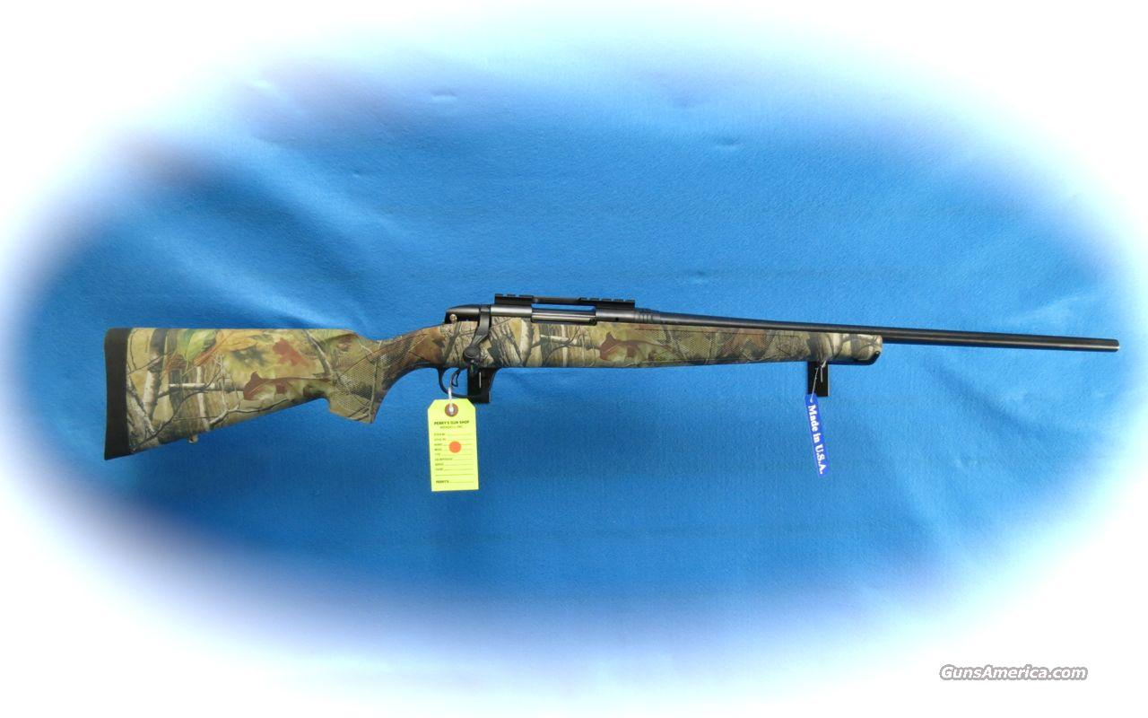 Marlin X7C Bolt Action .308 Win Rifle Camo **New**  Guns > Rifles > Marlin Rifles > Modern > Bolt/Pump
