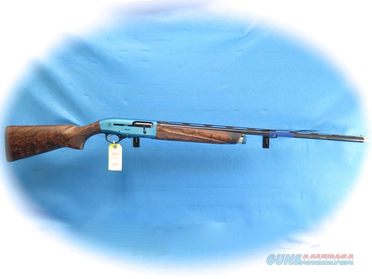 Beretta A400 Xcel 20 Ga. Semi Auto Shotgun Model J40CJ20 **New**  Guns > Shotguns > Beretta Shotguns > Autoloaders > Trap/Skeet