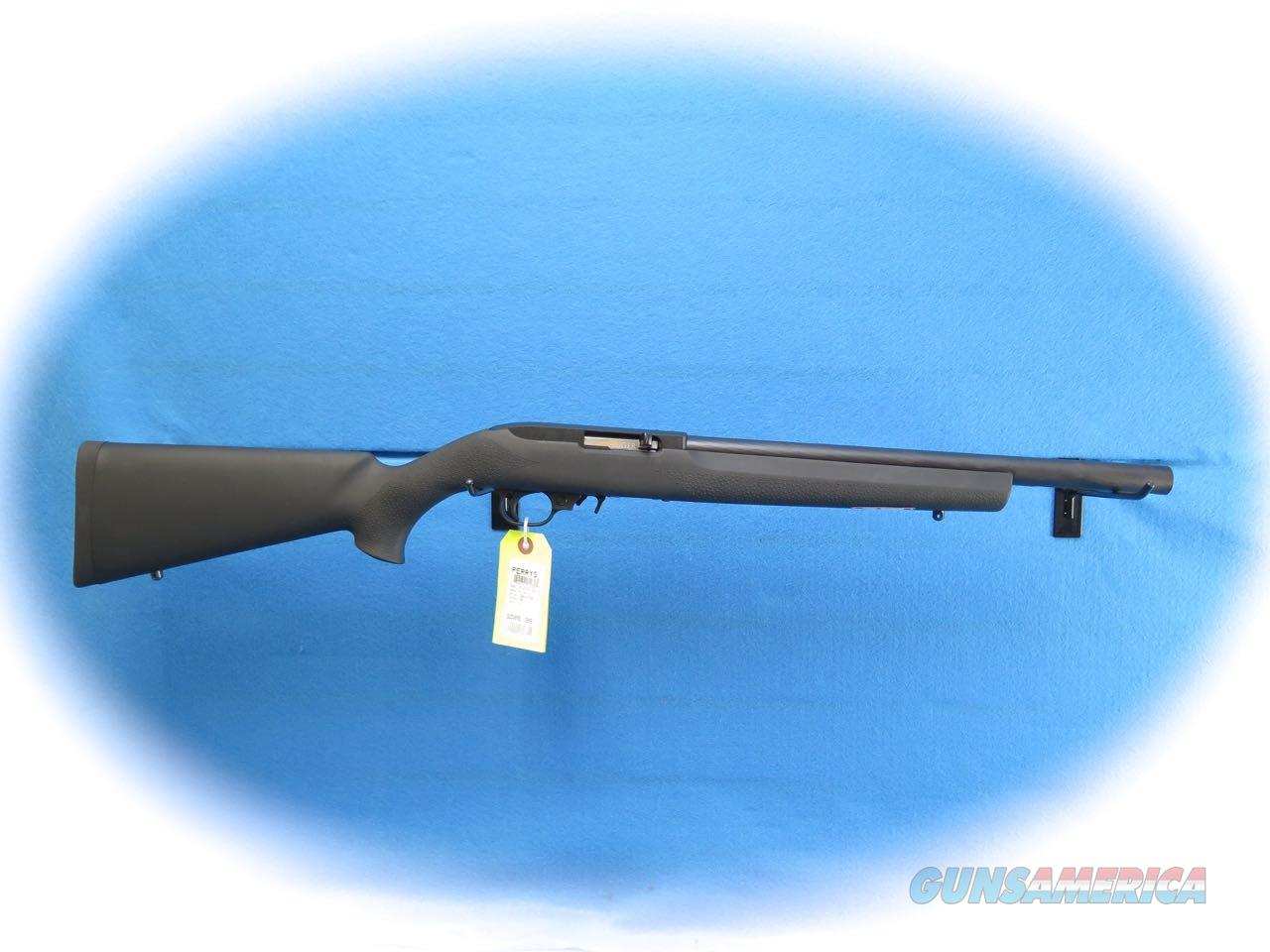 Ruger  10/22 Tactical .22 LR Rifle with Heavy Barrel Model 1230 **New**  Guns > Rifles > Ruger Rifles > 10-22