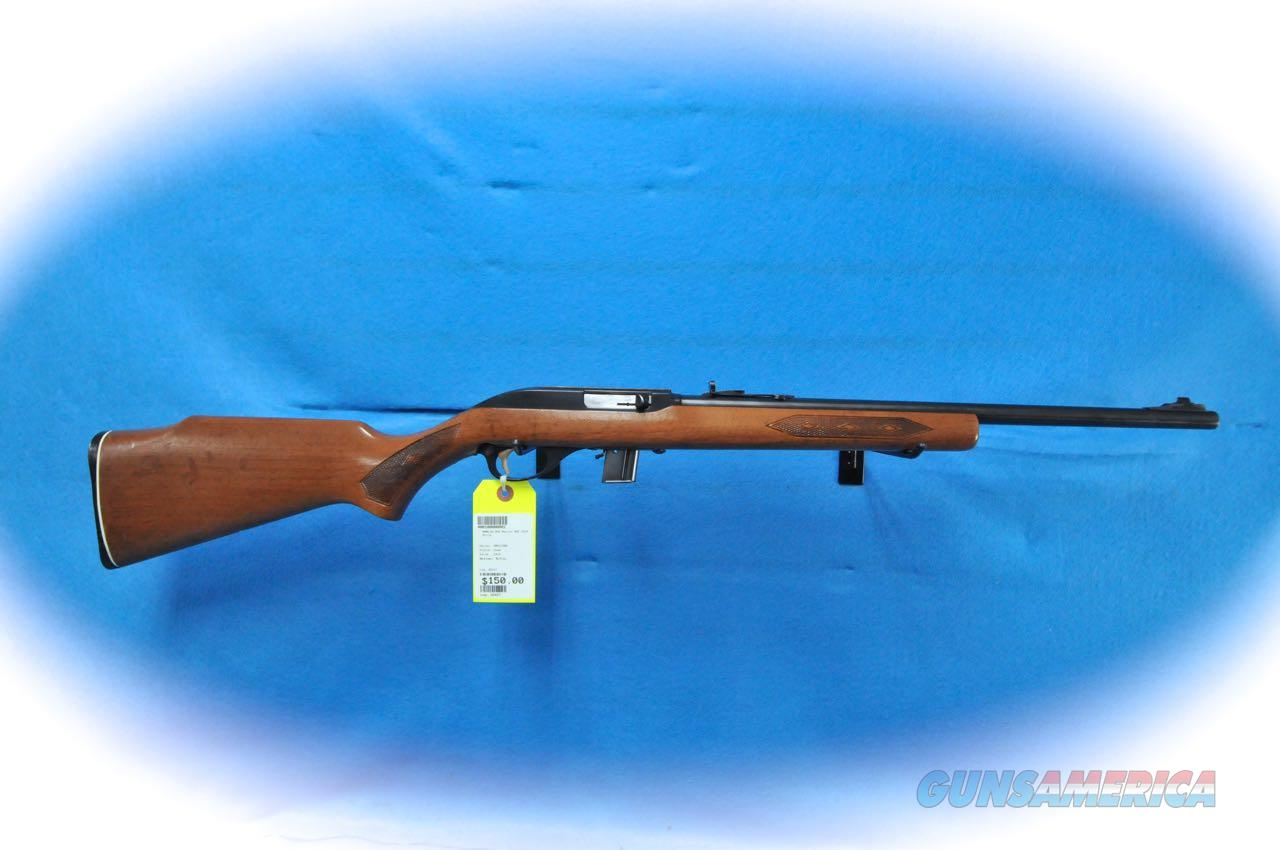 Marlin Model 995 Semi Auto .22LR Rifle **Used**  Guns > Rifles > Marlin Rifles > Modern > Semi-auto