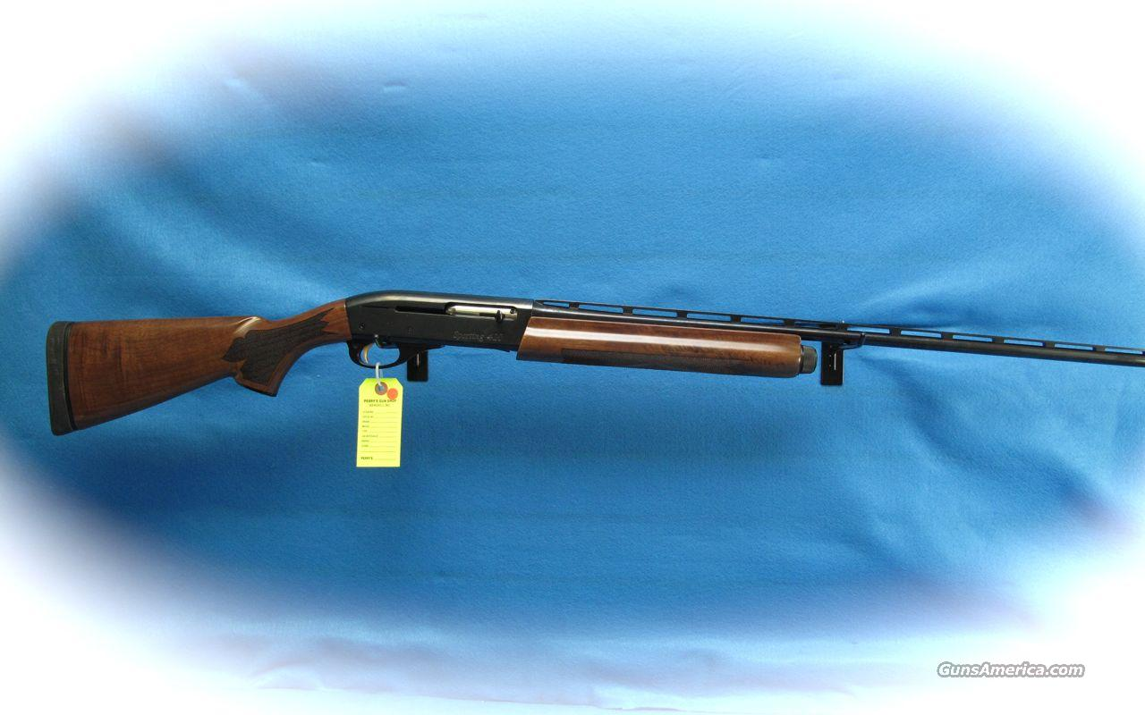 Remington 1100 Sporting 410 Semi Auto Shotgun **Used**...