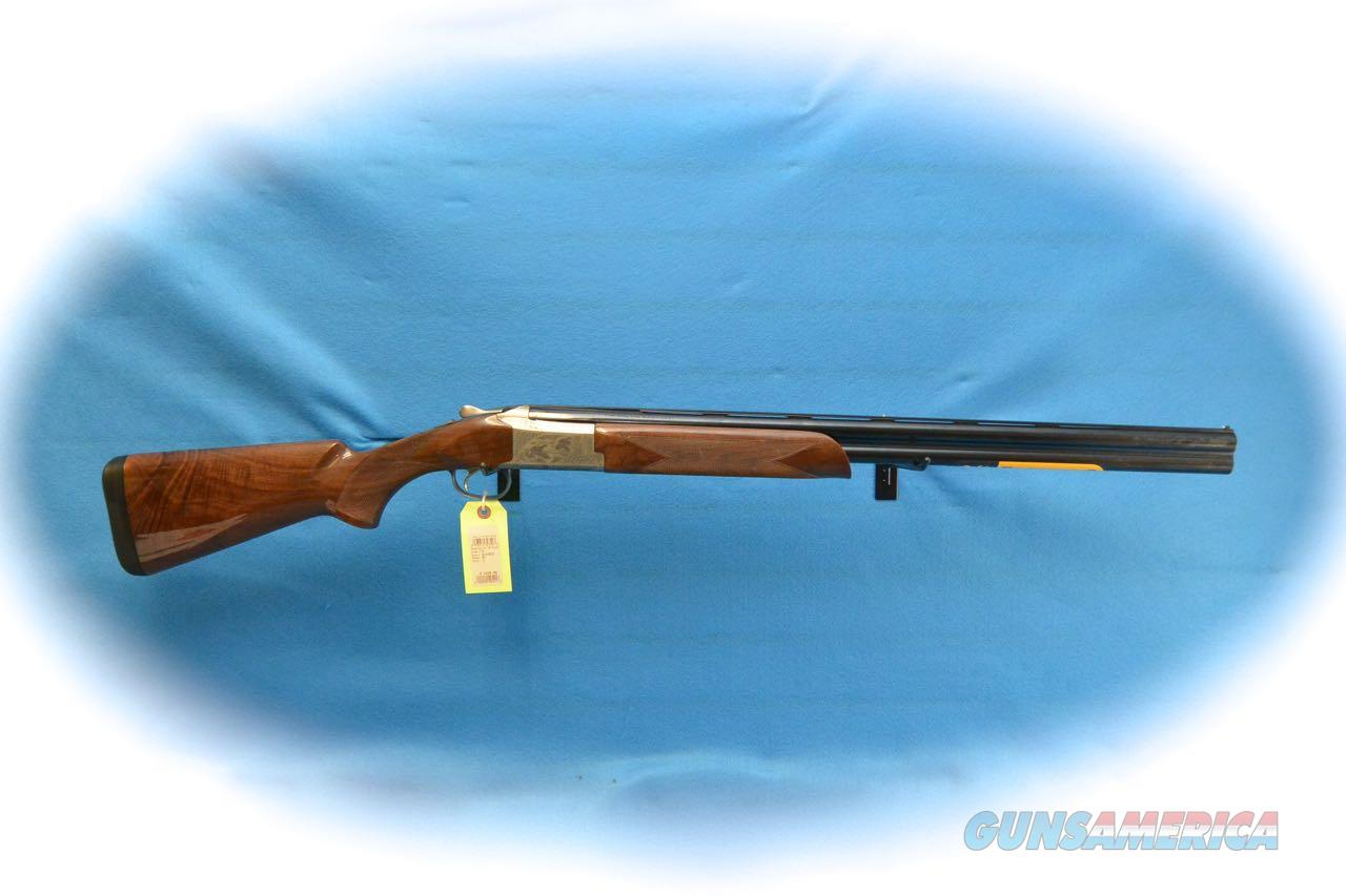 Browning Citori 725 Field Grade III 12 Ga. O/U Shotgun **New**  Guns > Shotguns > Browning Shotguns > Over Unders > Citori > Hunting