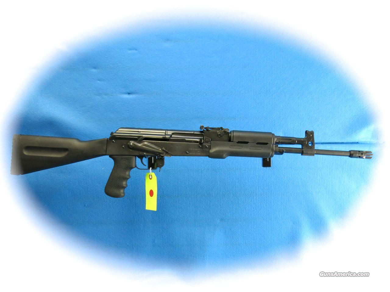 M&M Auto Sales >> M&M M10 AK 47 Type Semi Auto Rifle 7.62MM **New... for sale