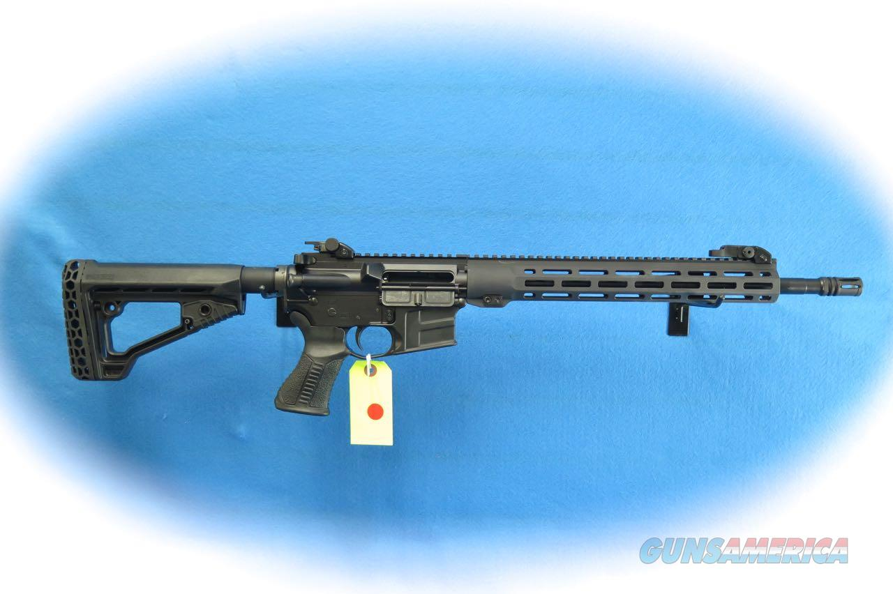 Savage Arms MSR 15 Recon 5.56mm Semi Auto Rifle Model 22901 **New**  Guns > Rifles > Savage Rifles > Other