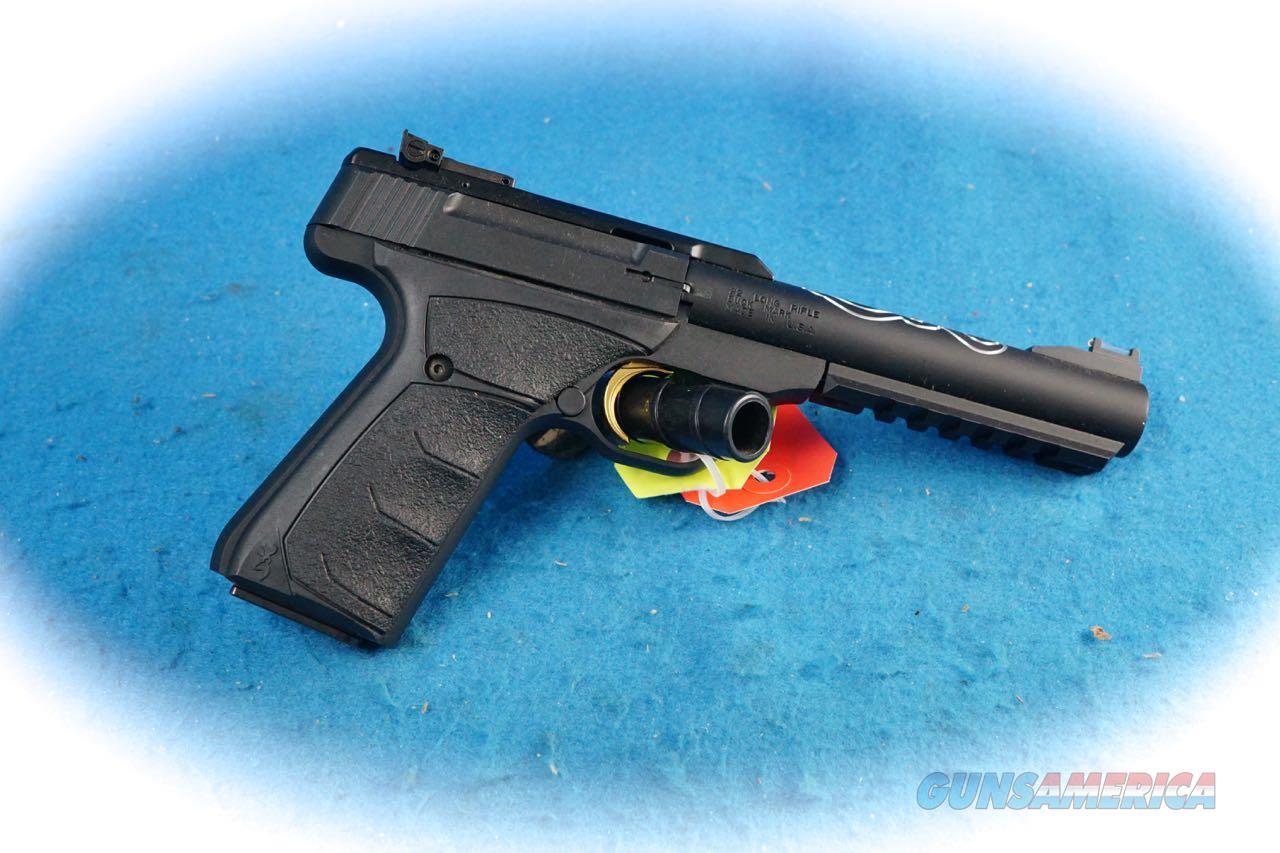 Browning Buck Mark Lite UFX .22LR Pistol **New**  Guns > Pistols > Browning Pistols > Buckmark