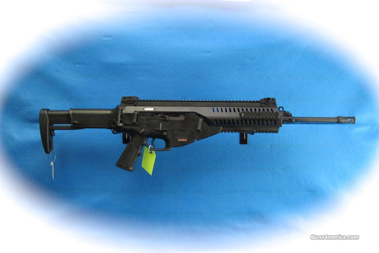 Beretta ARX160 .22LR Tactical Rifle **New**   Guns > Rifles > Beretta Rifles > Storm