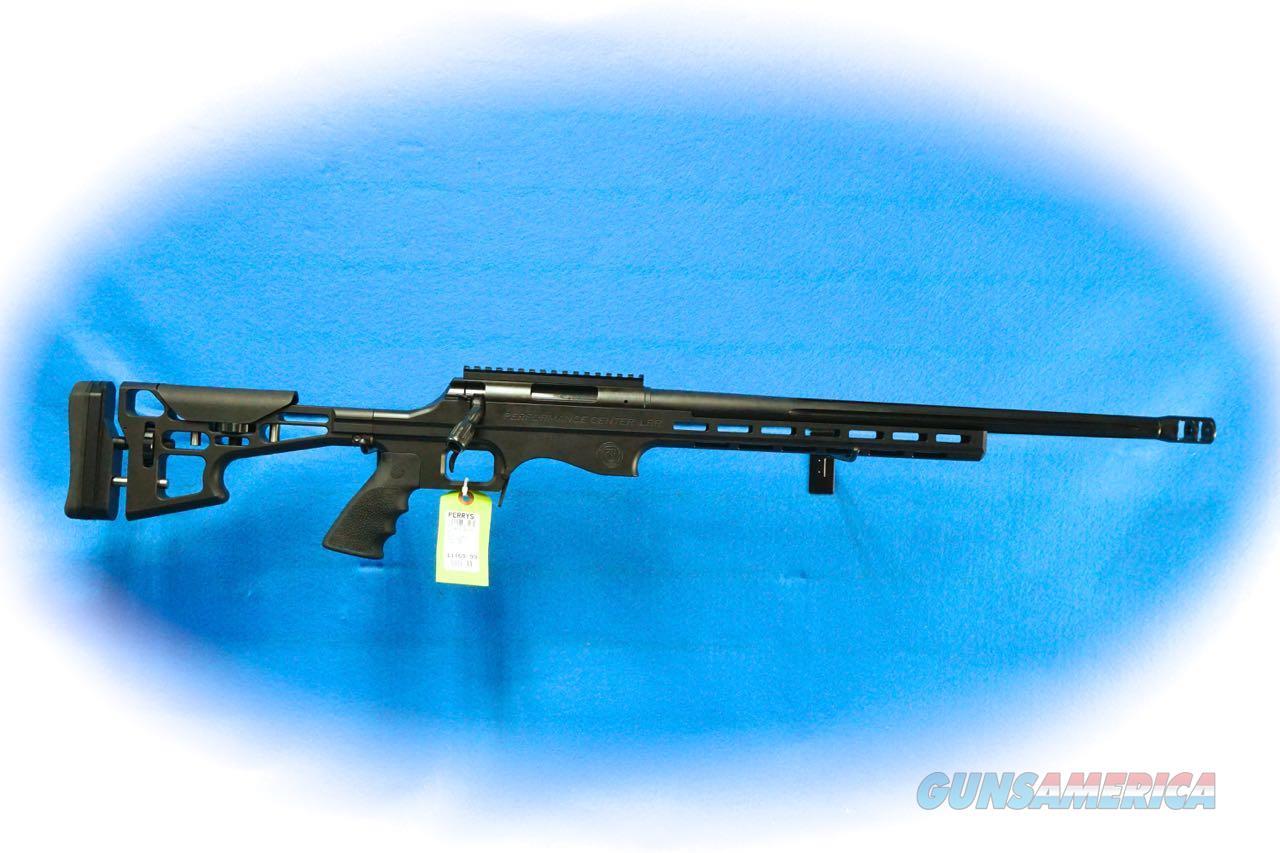 Thompson/Center Performance Center T/C LRR Rifle.308 Win **New**  Guns > Rifles > Thompson Center Rifles > Pro Hunter