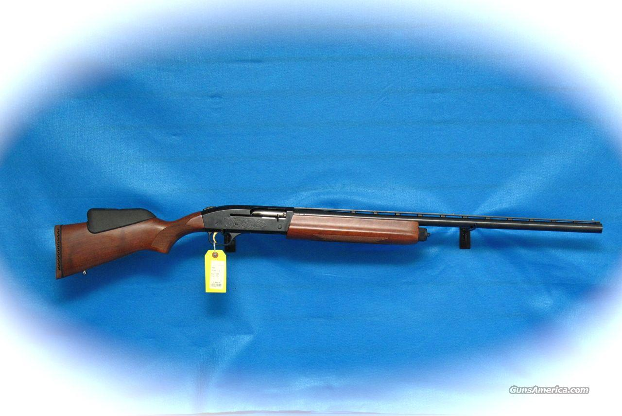 Mossberg Model 9200 Semi Auto 12 Ga shotgun **USED**  Guns > Shotguns > Mossberg Shotguns > Autoloaders