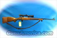 Winchester Model 70 30-06 Cal Bolt Action Rifle W/Scope **Used**  Guns > Rifles > Winchester Rifles - Modern Bolt/Auto/Single > Model 70 > Post-64