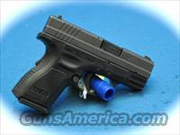 Springfield Armory XD9 Sub-Compact 9mm Pistol **Used**  Guns > Pistols > Springfield Armory Pistols > XD (eXtreme Duty)