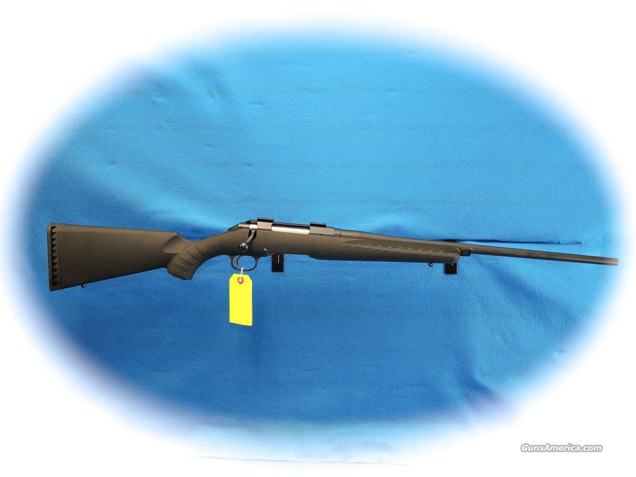 **SALE!!** Ruger American Bolt Action .223 Rem  Rifle **New**  Guns > Rifles > Ruger Rifles > American Rifle