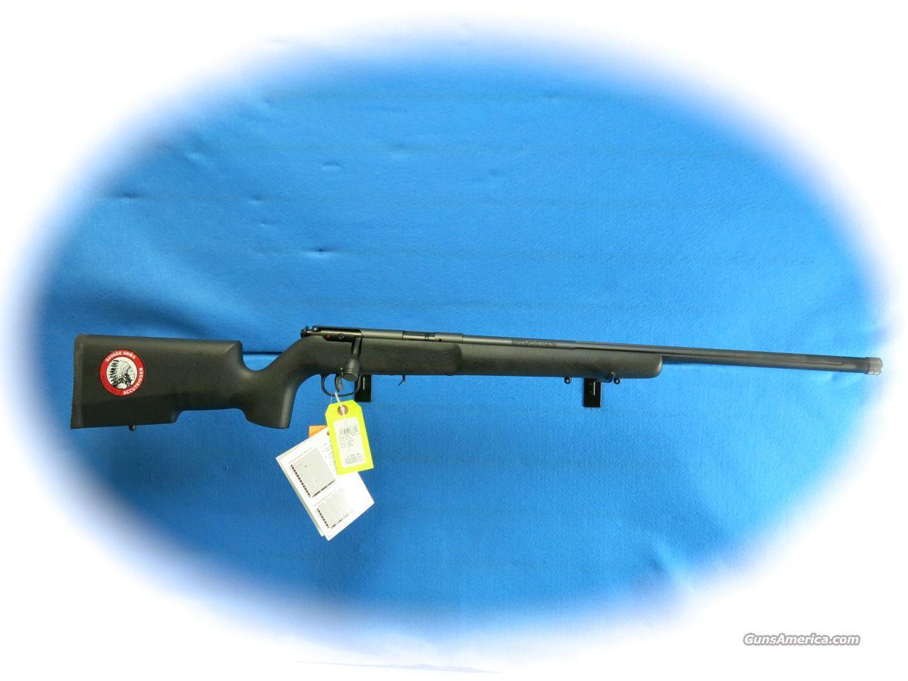 **SALE!!** Savage 93R17 TRR-SR Bolt Action Rifle .17 HMR W/Threaded Barrel **New**  Guns > Rifles > Savage Rifles > Accutrigger Models > Sporting