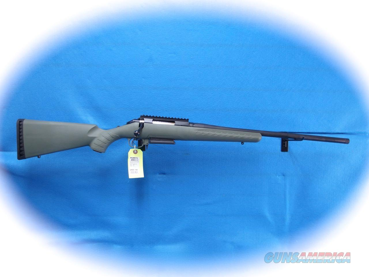 Ruger American Predator Bolt Action Rifle 6.5 Creedmoor Cal **New**  Guns > Rifles > Ruger Rifles > American Rifle