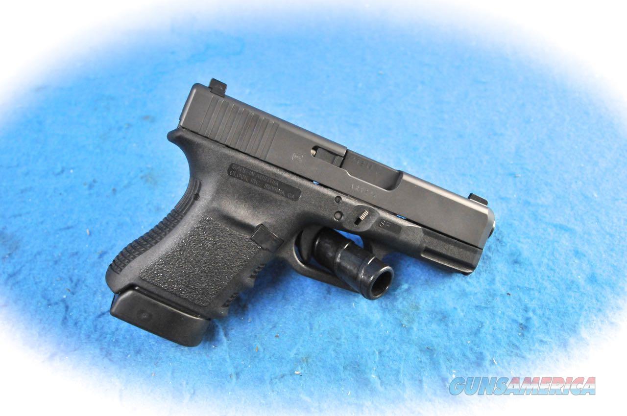 Glock Model 30S .45ACP Sub-Compact Pistol **Used**  Guns > Pistols > Glock Pistols > 29/30/36