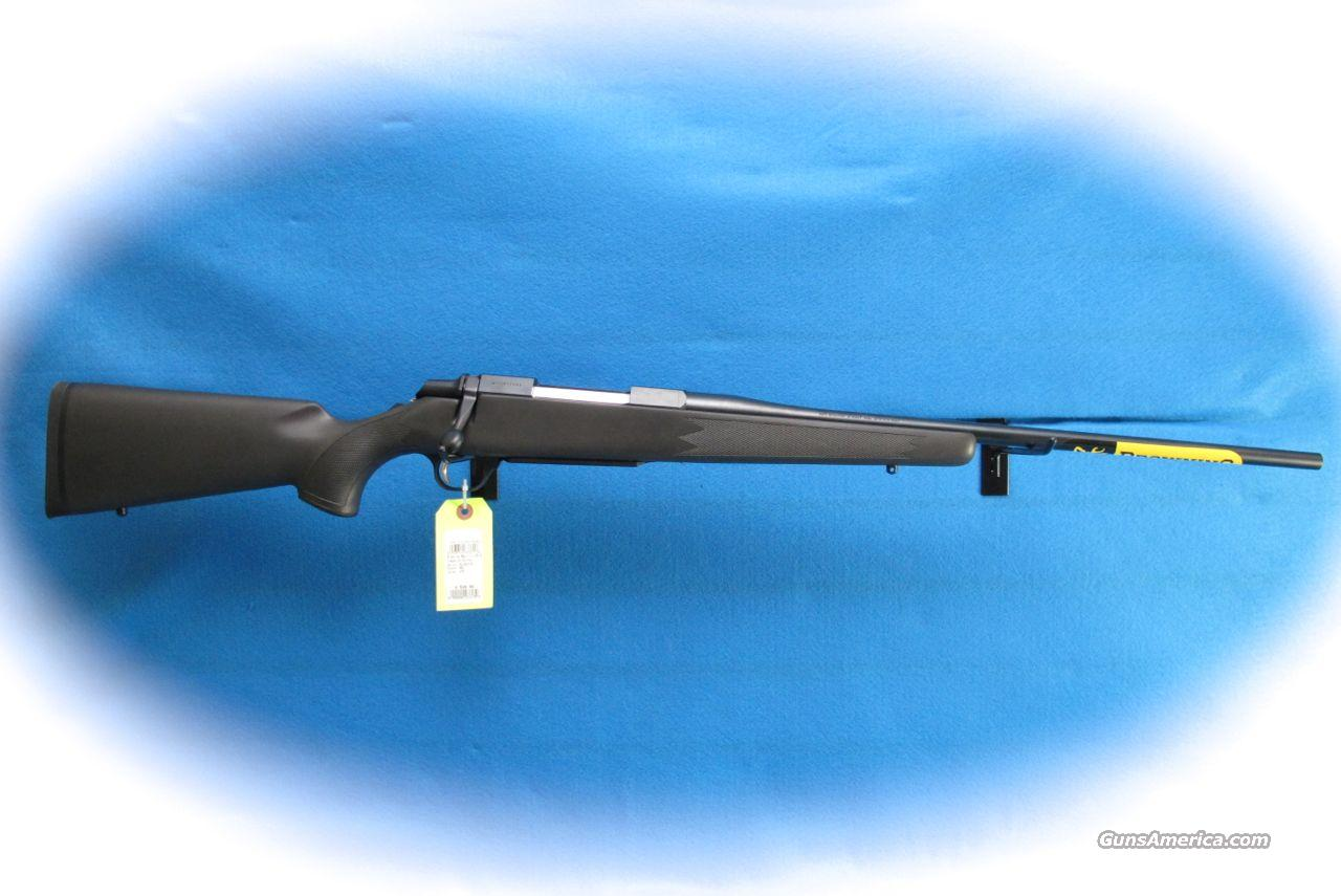 Browning A-Bolt Composite Stalker II Bolt Action Rifle .270 Win Cal **New**  Guns > Rifles > Browning Rifles > Bolt Action > Hunting > Blue