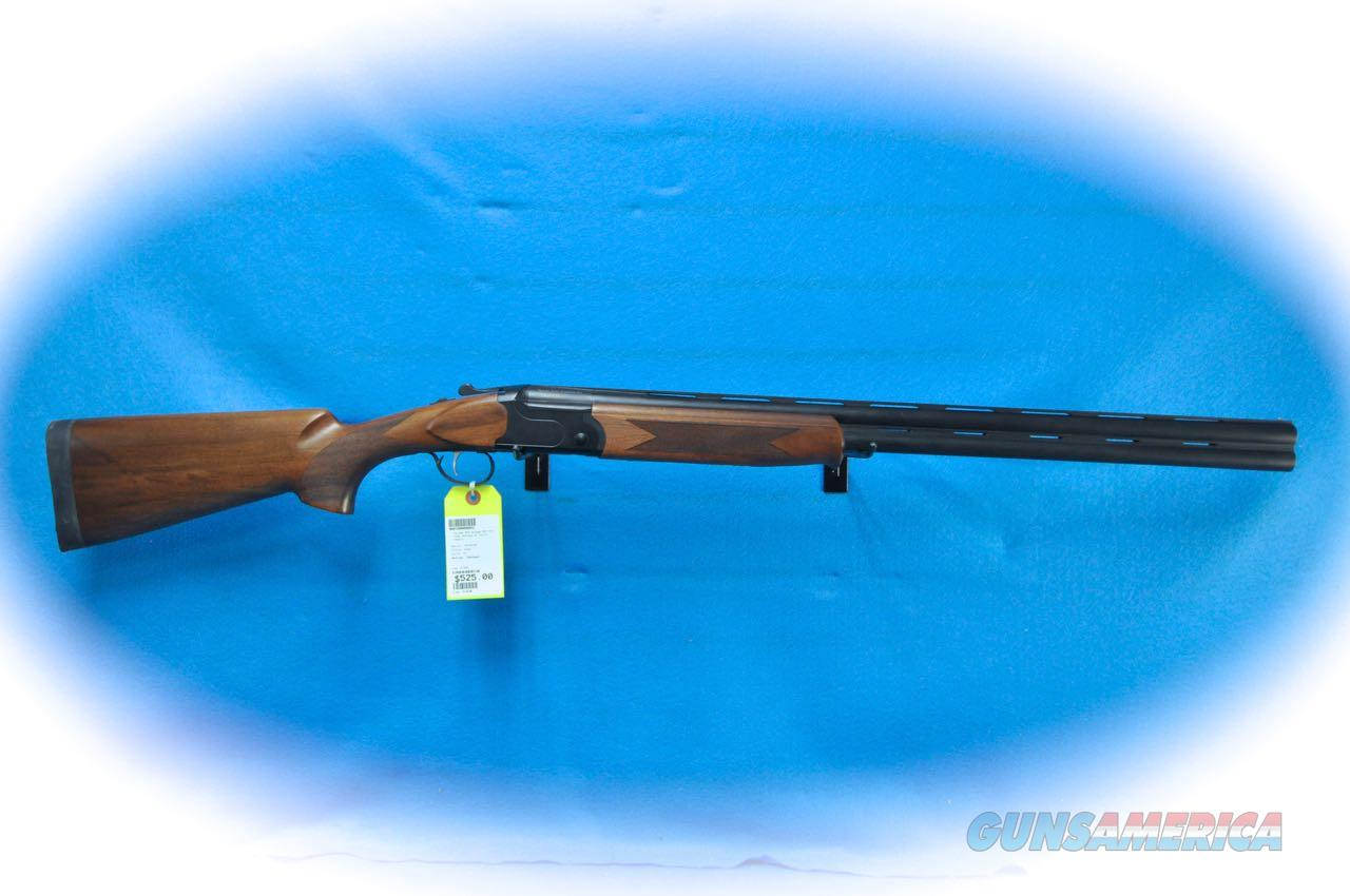 Savage Stevens Model 555 O/U 12 Ga. Shotgun **Used**  Guns > Shotguns > Stevens Shotguns