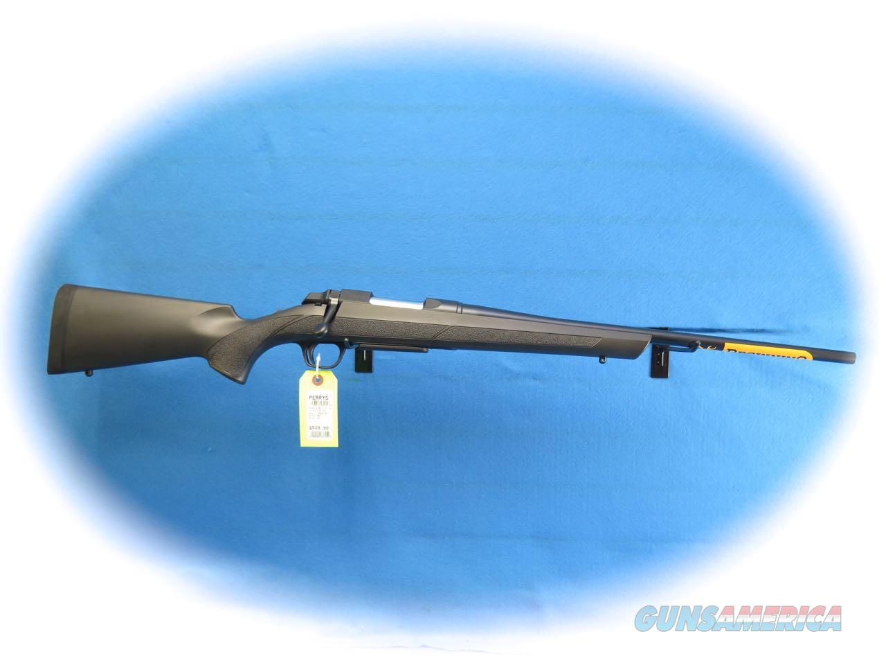 Browning A-Bolt 3 Micro Stalker .243 Winchester Cal Bolt Action Rifle **New**  Guns > Rifles > Browning Rifles > Bolt Action > Hunting > Blue
