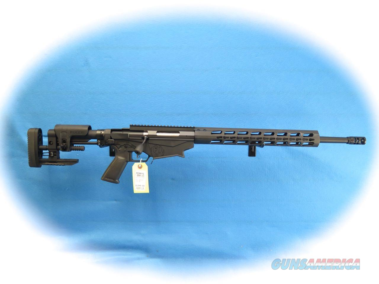 Ruger Precision Rifle Bolt Action .308 Win Rifle Model 18004 **New** On Sale  Guns > Rifles > Ruger Rifles > Precision Rifle Series