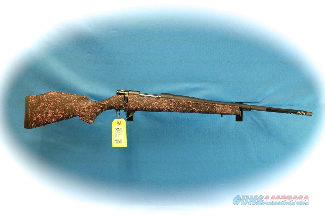 Weatherby Vanguard WBY-X GH2 Bolt Action Carbine .308 Win Cal **New**  Guns > Rifles > Weatherby Rifles > Sporting
