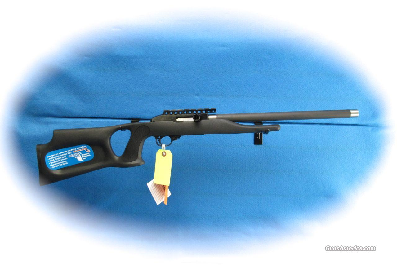 **SALE** Magnum Research MLR22AT .22LR Target Rifle **New**  Guns > Rifles > MN Misc Rifles