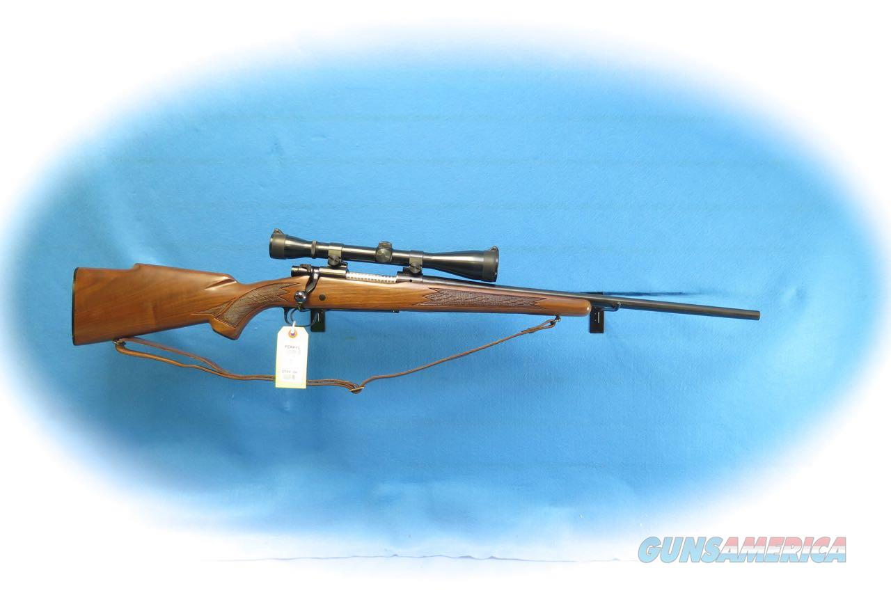 Winchester Model 70 Bolt Action .243 Win Rifle W/Scope **Used**  Guns > Rifles > Winchester Rifles - Modern Bolt/Auto/Single > Model 70 > Post-64