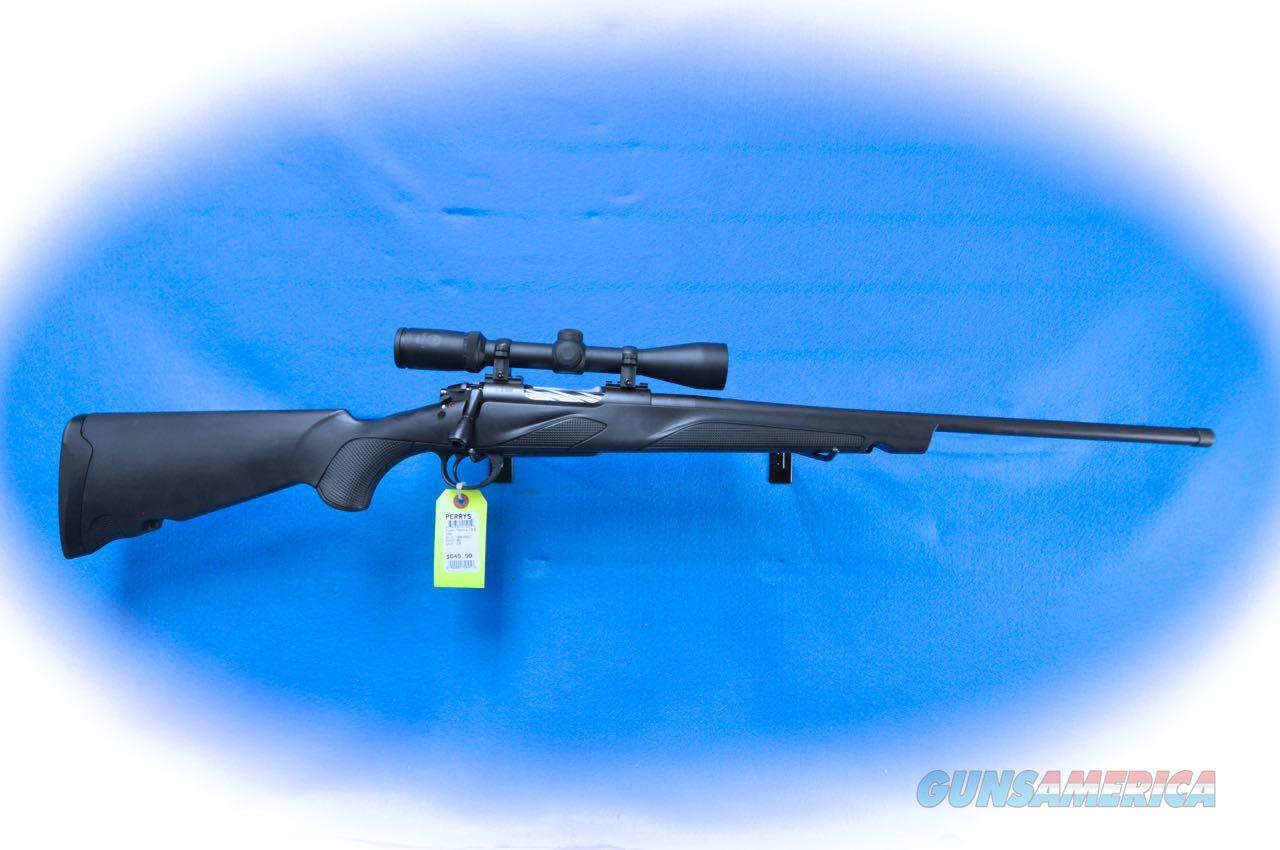 Franchi Momentum Bolt Action Rifle/Scope Combo .270 Win Cal **New**  Guns > Rifles > Franchi Rifles
