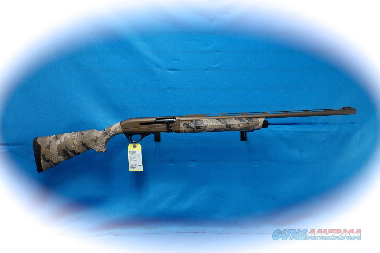 Franchi Affinity Elite 20 Ga. Semi Auto Shotgun Model 41215 **New**  Guns > Shotguns > Franchi Shotguns > Auto Pump > Hunting