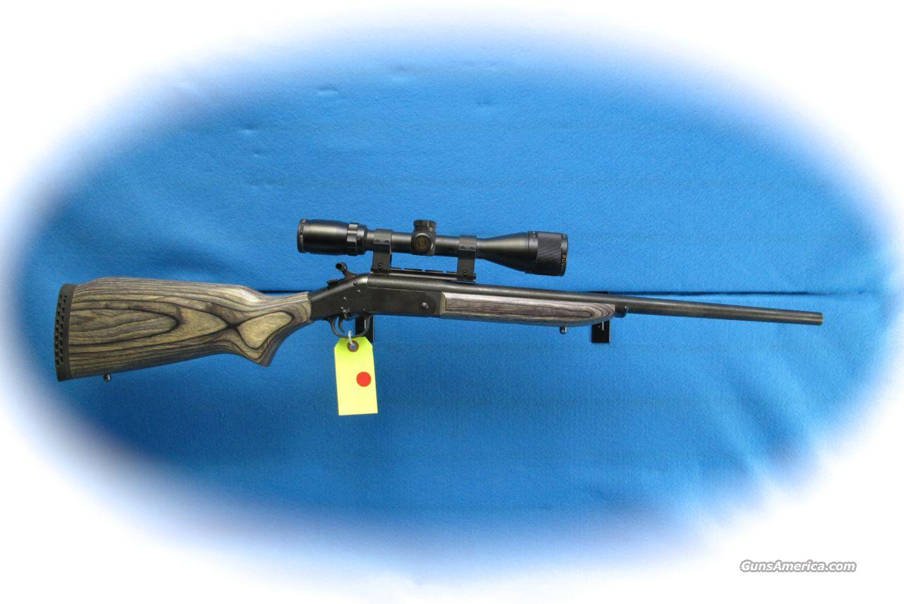 how to put a scope on a 22 rifle