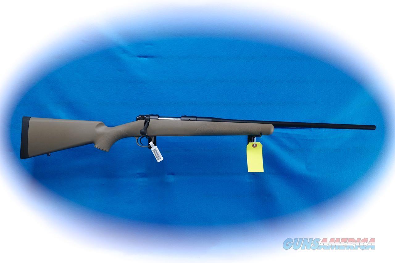Kimber 84M Hunter (Black) Bolt Action Rifle 6.5 Creedmoor Cal **New**  Guns > Rifles > Kimber of America Rifles