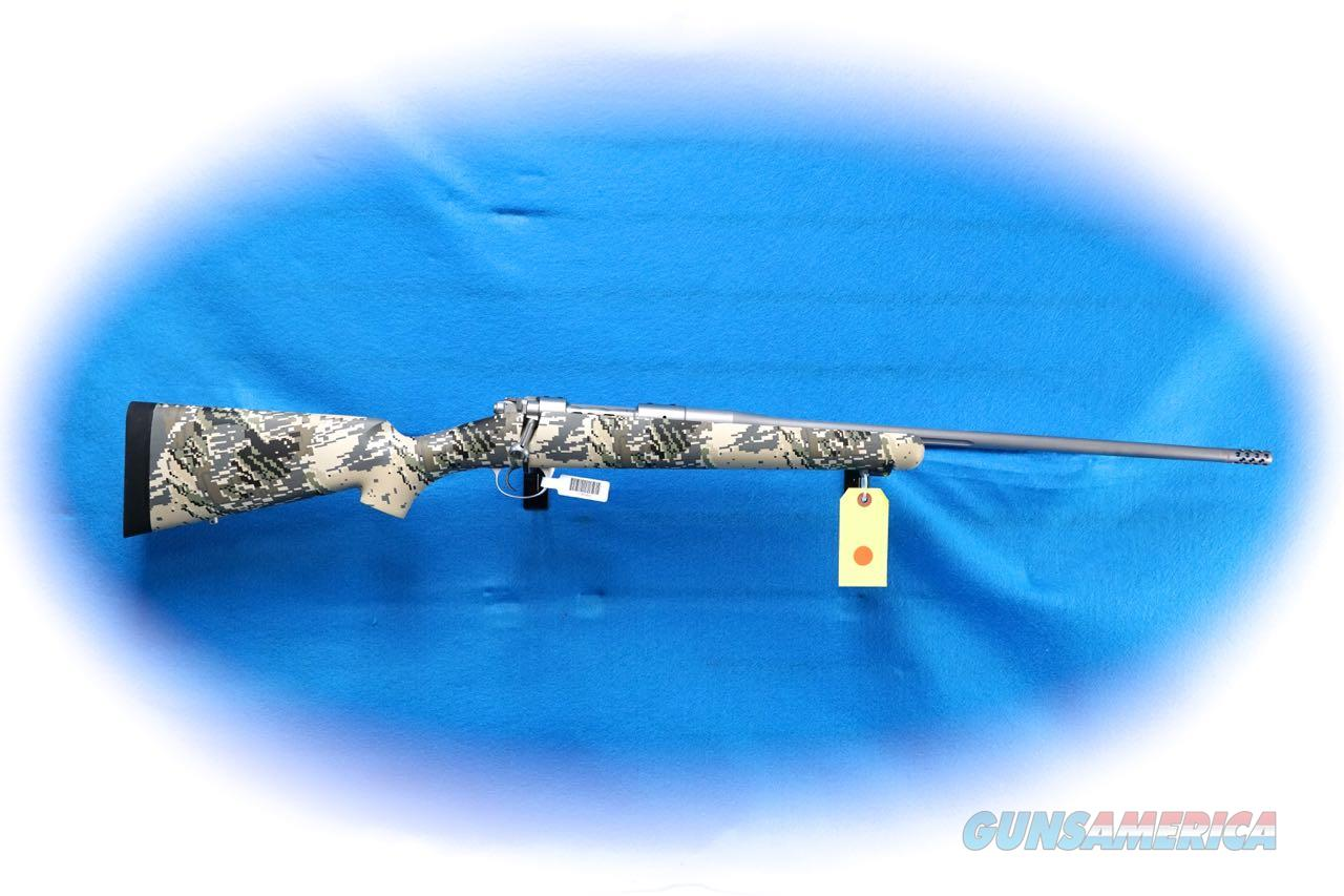 Kimber Model 84 Mountain Ascent Bolt Action Rifle 6.5 Creedmoor **New**  Guns > Rifles > Kimber of America Rifles