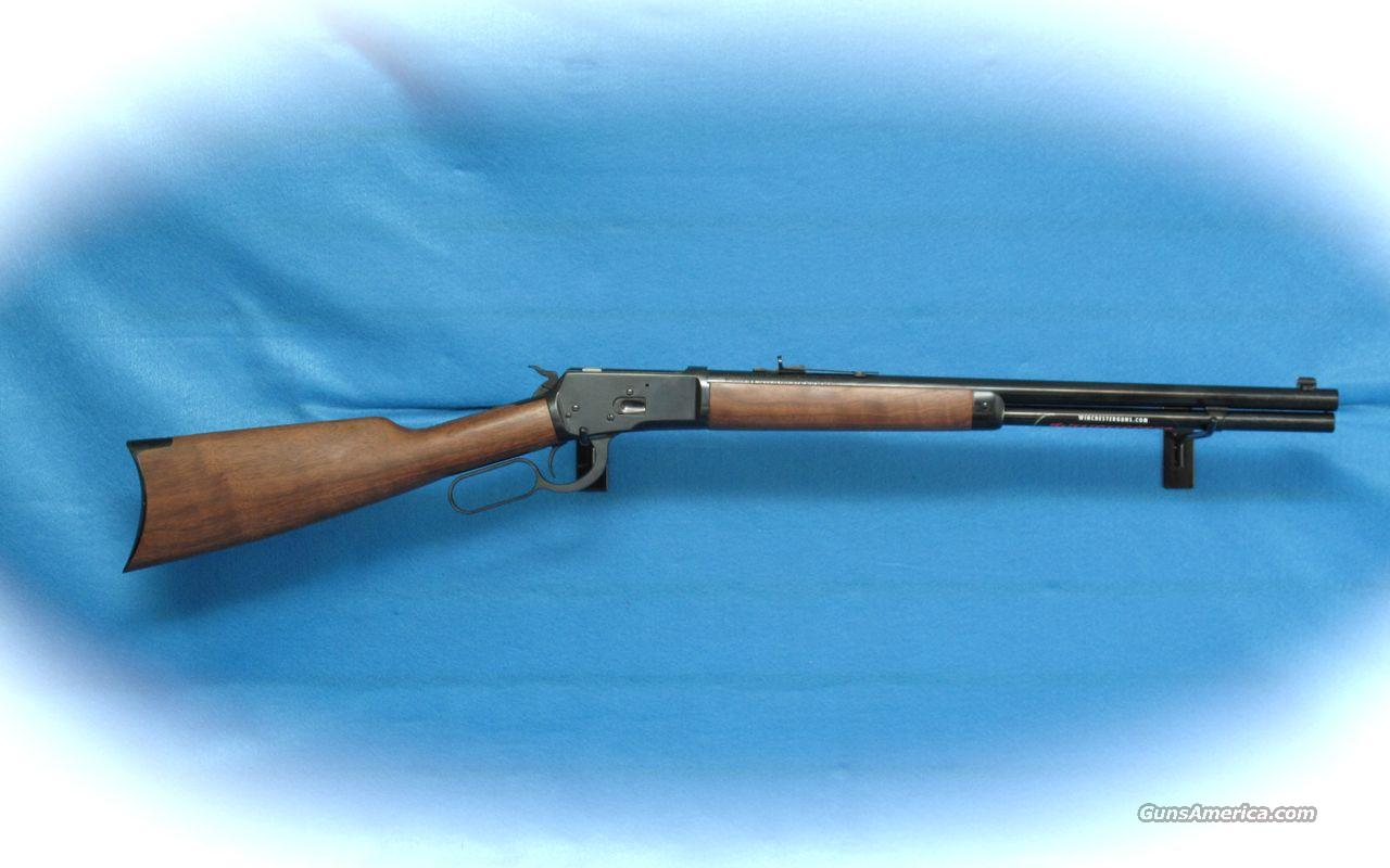 Winchester Model 1892 Short Lever Action Rifle .357 Mag Caliber **NEW**  Guns > Rifles > Winchester Rifles - Modern Lever > Other Lever > Post-64