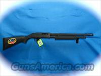 Mossberg 500 Persuader 20 Gauge Tactical Shotgun **NEW**  Guns > Shotguns > Mossberg Shotguns > Pump > Tactical