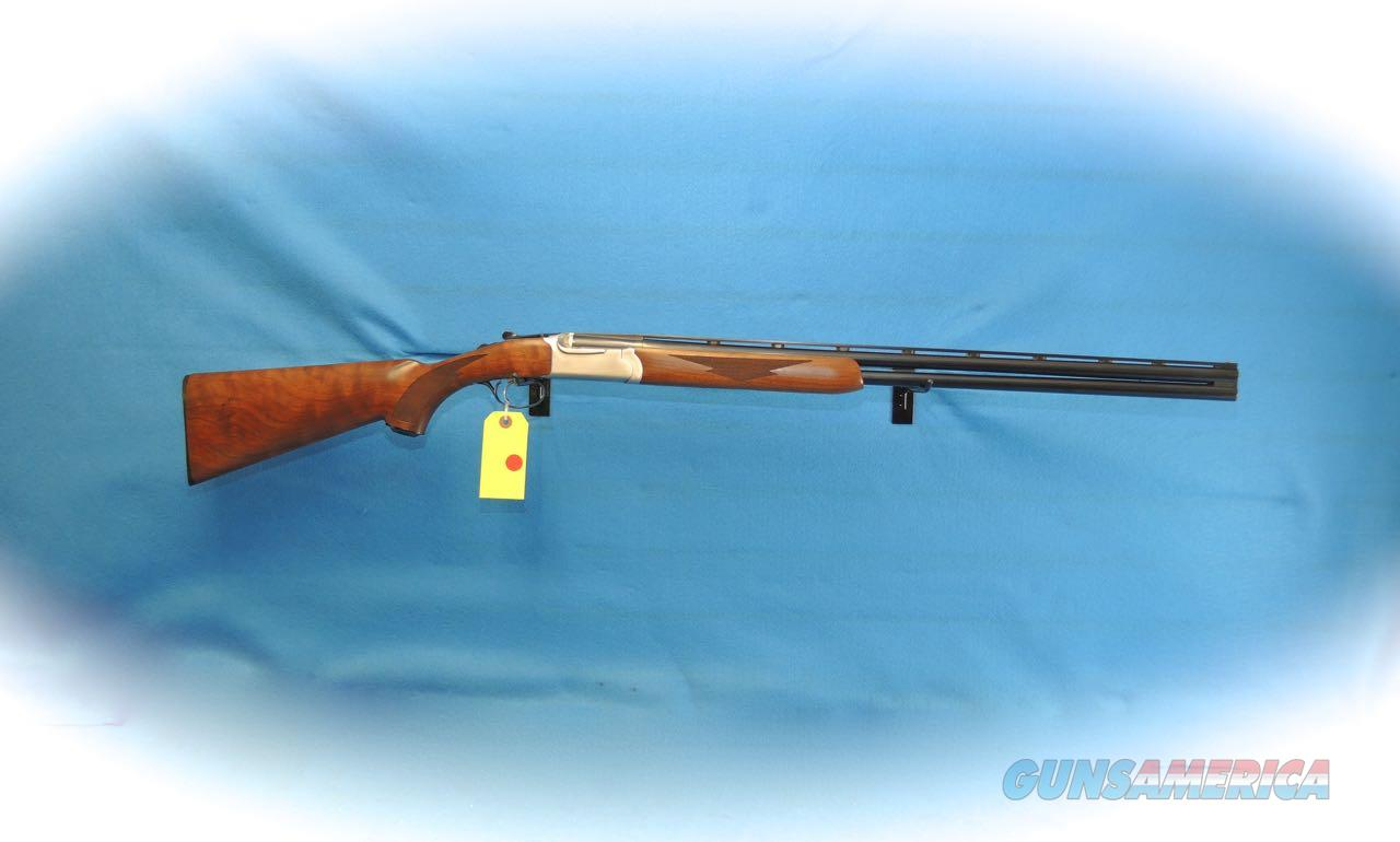 Ruger Red Label 28 Ga. O/U Shotgun w/ Chokes **Used**  Guns > Shotguns > Ruger Shotguns > Hunting