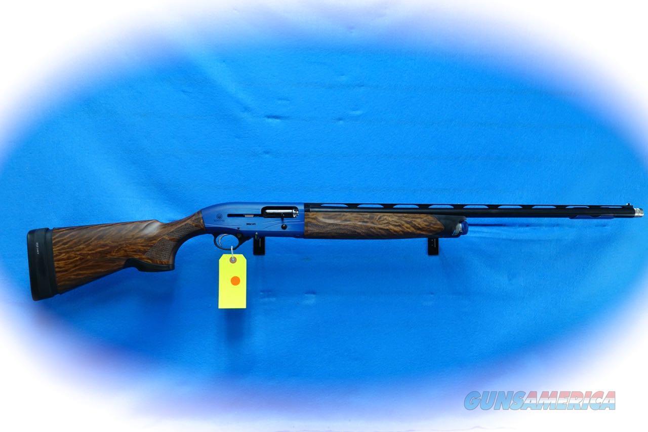 Beretta A400 Xcel Sporting 12 Ga. Shotgun w/KO **New**  Guns > Shotguns > Beretta Shotguns > Autoloaders > Hunting