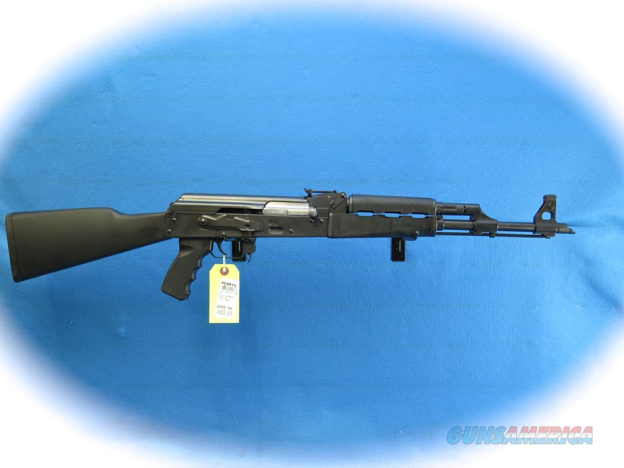 Century Arms Zastava N-PAP AK-47 Semi Auto Rifle 7.62x39MM Cal **New**  Guns > Rifles > Century International Arms - Rifles > Rifles