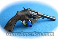 J.C. Higgins Model 88 .22LR Revolver **Used**  Guns > Pistols > High Standard Pistols
