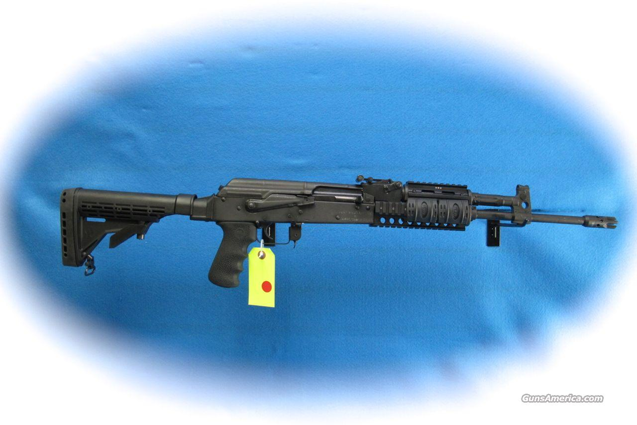 M&M Auto Sales >> M&M M10 AK-47 Type Rifle 7.62x39 Cal **Used** for sale