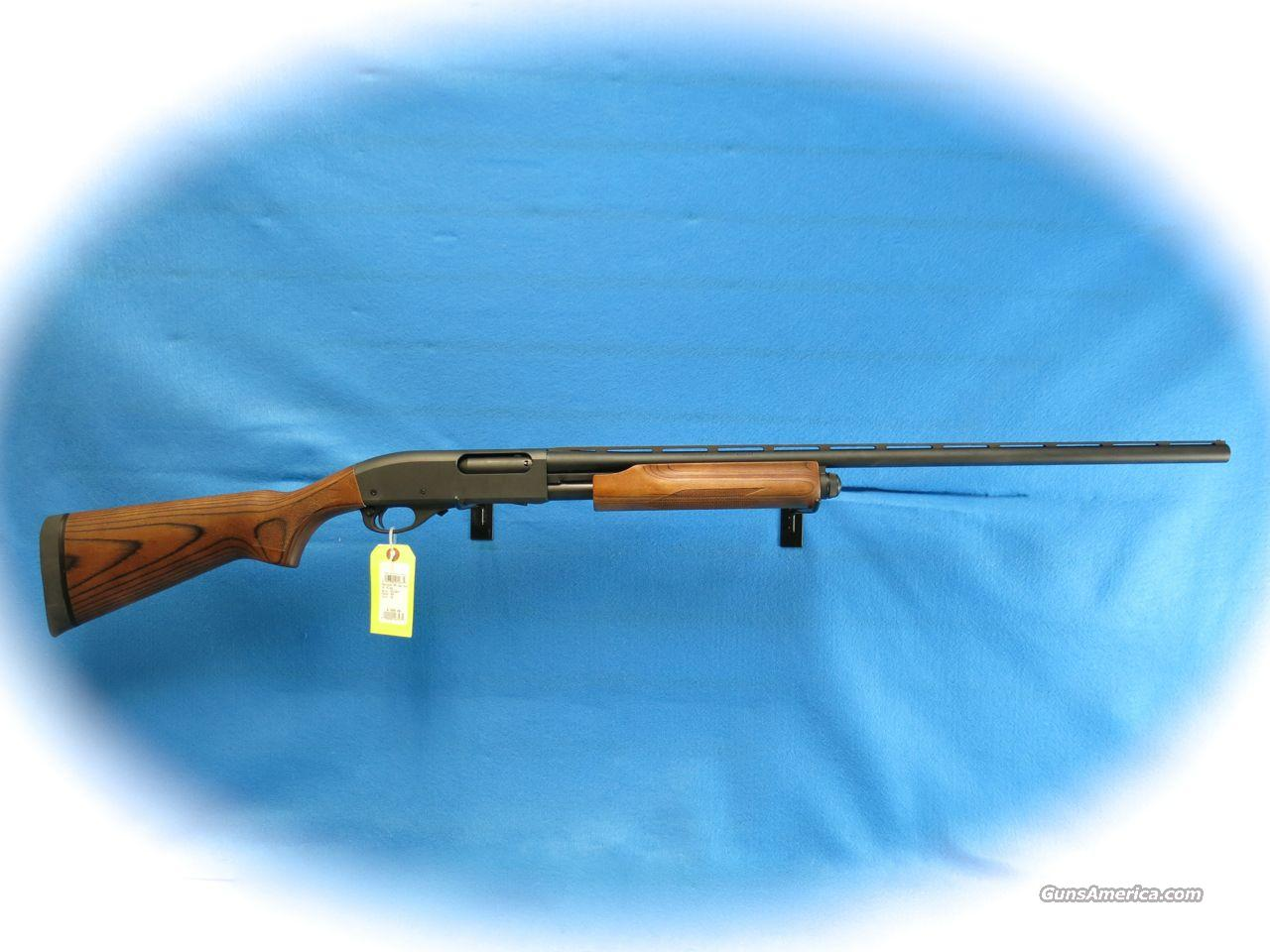 Remington Model 870 Express 20 Ga. Pump Shotgun 25583 **New**  Guns > Shotguns > Remington Shotguns  > Pump > Hunting